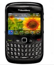Spesifikasi dan Harga Blackberry CDMA 8530 - Hitam