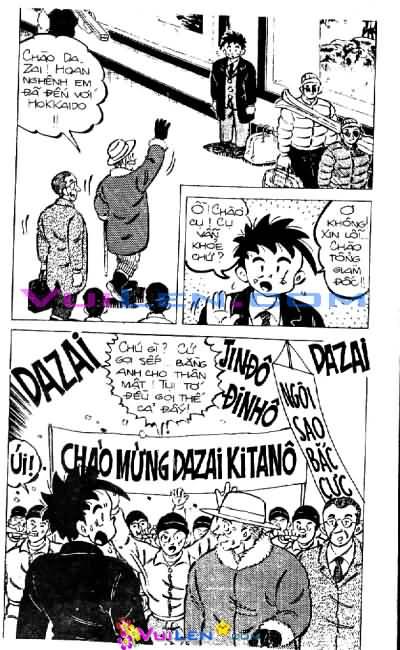 Jindodinho - Đường Dẫn Đến Khung Thành III  Tập 38 page 120 Congtruyen24h