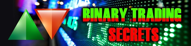 Binary Trading Secrets