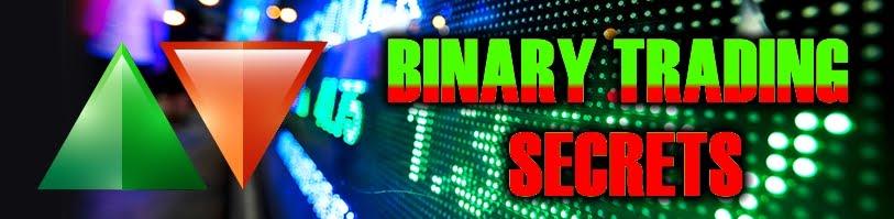 Binary Trading Secrets
