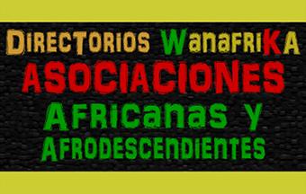asociaciones africanas y afro