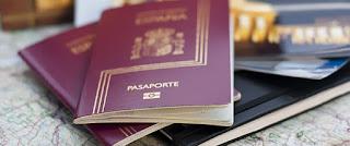 קבלת דרכון ספרדי