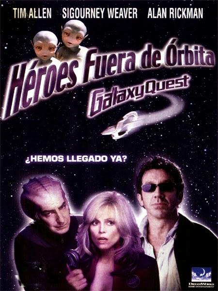 Héroes fuera de órbita | 1999 | Galaxy Quest
