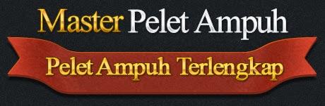 ILMU PELET AMPUH