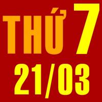 Tử vi 21/3/2015 Thứ Bảy - 12 Cung Hoàng Đạo hôm nay