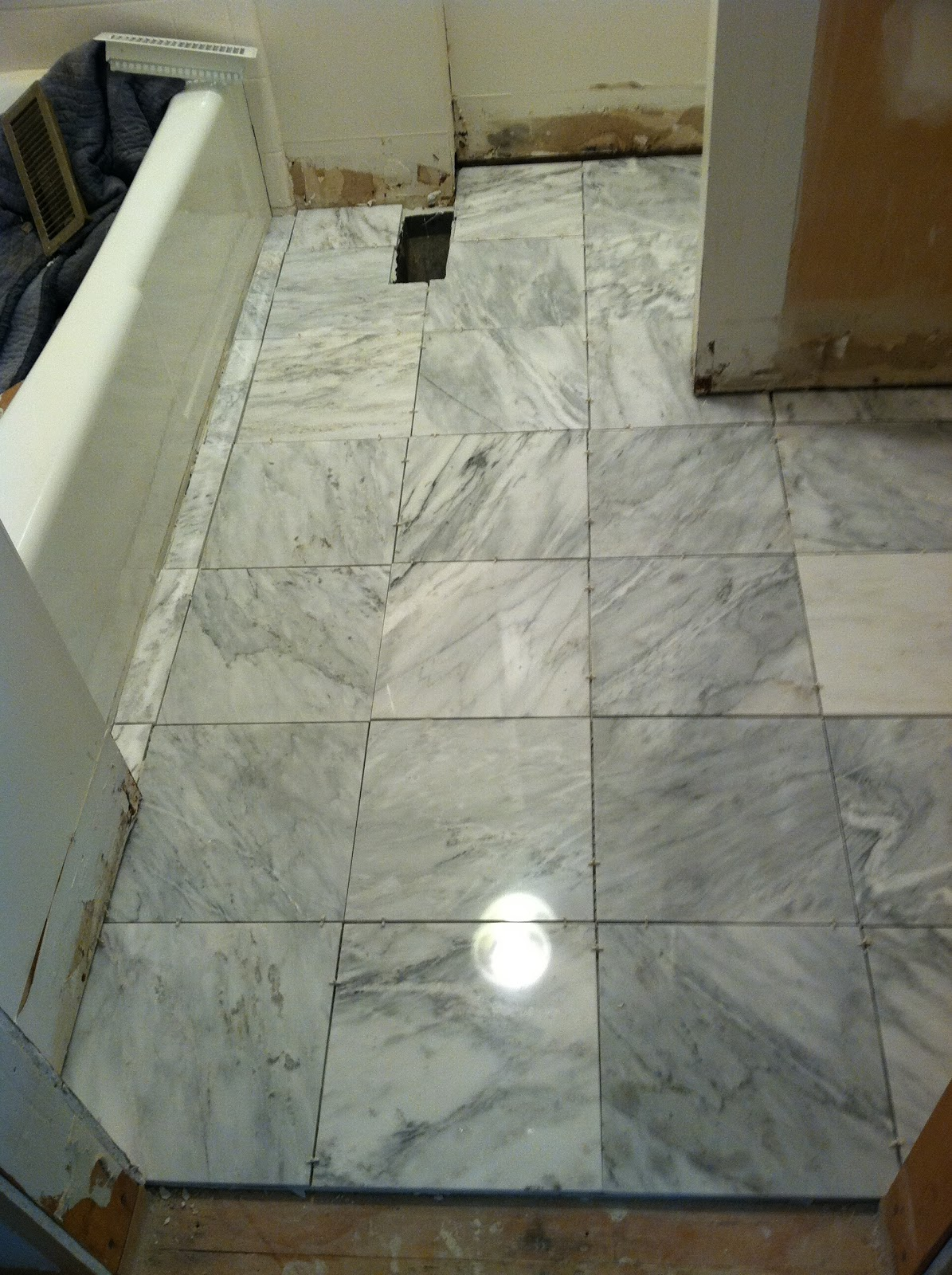 Bathroom Tiles Renovation bathroom renovation (on a budget)