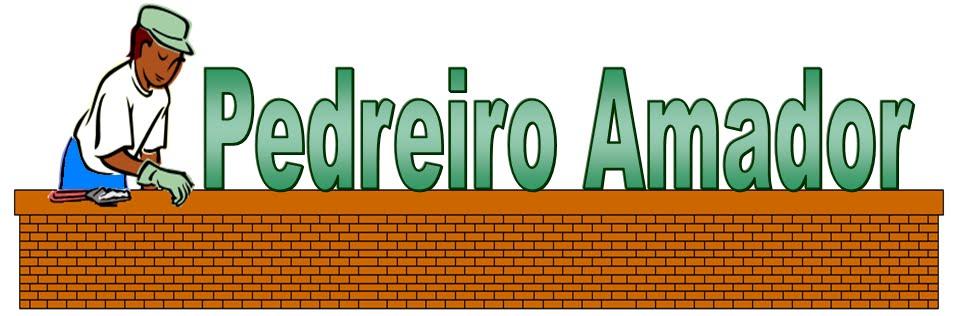 Pedreiro Amador