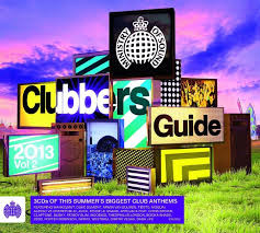Capa CD Ministry Of Sound – Clubbers Guide 2013 Vol 2 Baixar Cd MP3