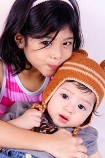 Mia & Ariq