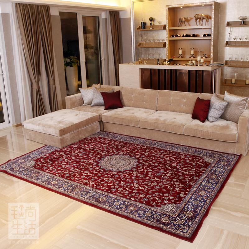 Personal shopper decoraci n selecto - Decoracion con alfombras ...