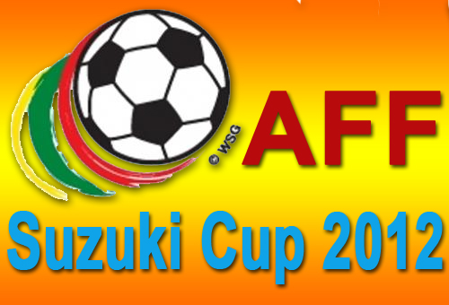 AFF Suzuki Cup 2012 Game Schedule, Venues and Results