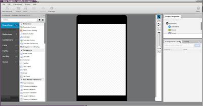 Imagen de Sencha Designer 2 Beta