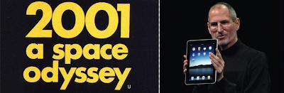 Ipad - Plágio de Steve Jobs