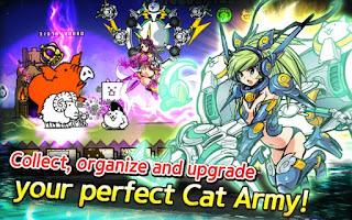 The Battle Cats v3.2.1 [MOD] - andromodx
