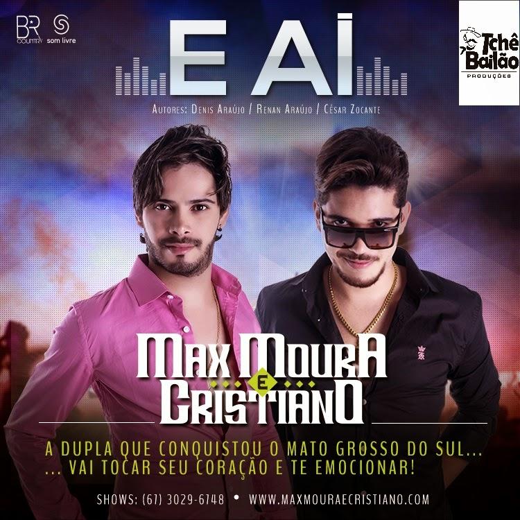 Musica Lucas Moura E Cristiano: Tchê Bailão