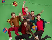 One Direction Navidad