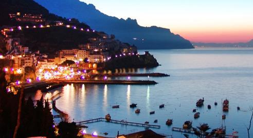 Groupon: soggiorno ad Ischia, due notti per due persone + colazioni ...