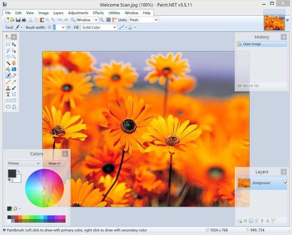 Paint.NET - 380x566