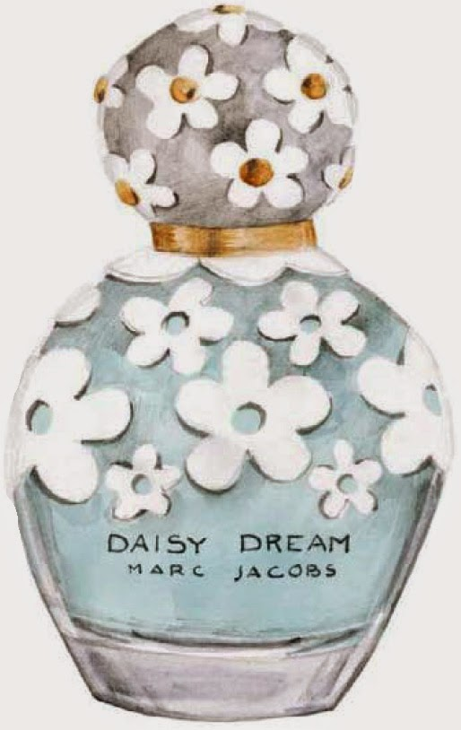 Colonia Daisy Dream Marc Jacobs