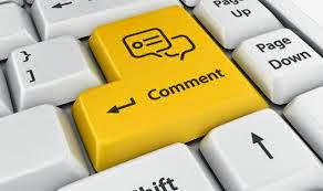 Cara Buat Link Aktif Pada Komentar Blog