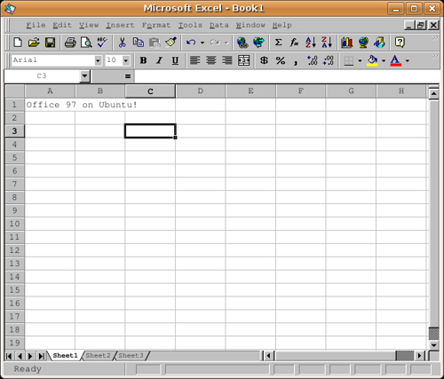 The IT Krew: The uses of Spreadsheet Software