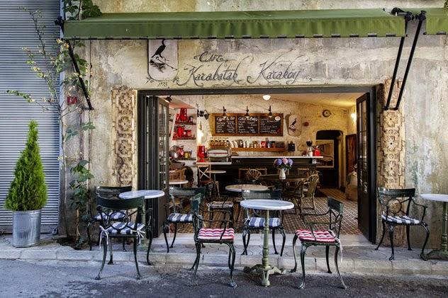 Julius Meinl  Karabatak Kafe
