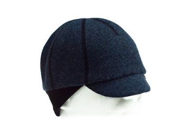 Wool Swrve Belgian Cap