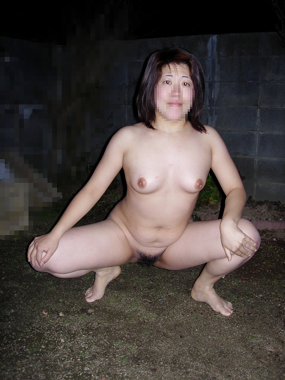 Homemade Outdoor Sex Video