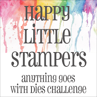 +++HLS December Anything Goes with Dies Challenge