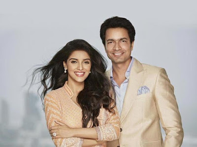asin rahul sharma marriage photos