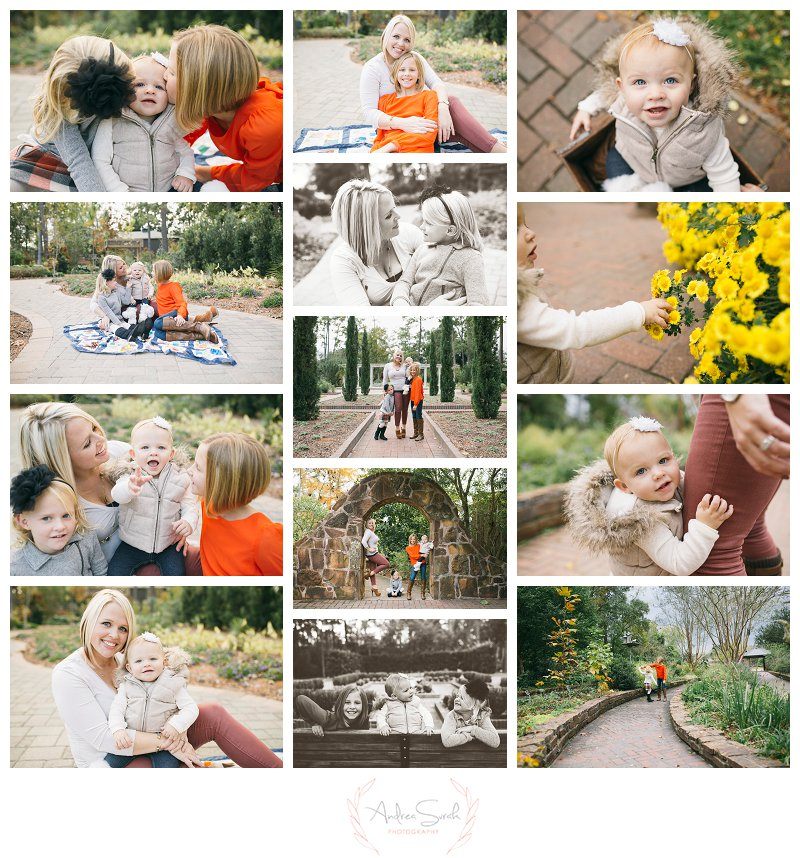 The Woodlands Photography Session