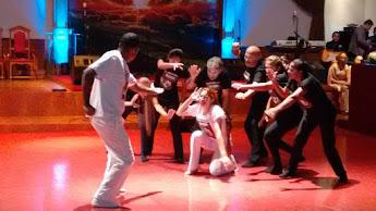 Culto de Artes - Teatro Hosana