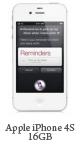 Spesifikasi Apple iPhone 4S 16GB