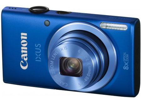 review Kamera Canon Ixus 132