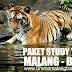 Paket Study Tour Malang - Kota Batu Murah