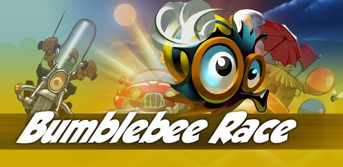 Bumblebee Race v1.03 Apk Game Free