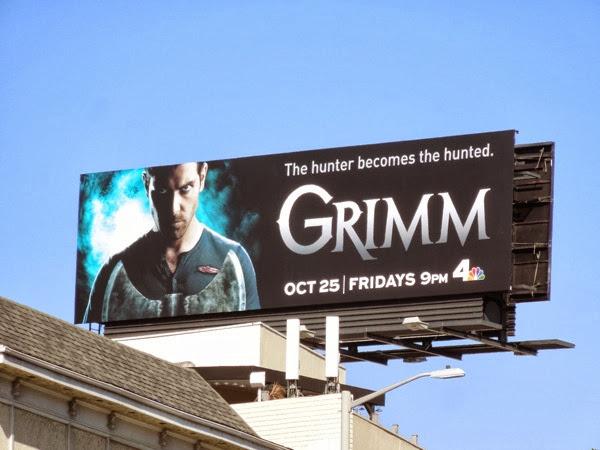 Grimm season 3 billboard