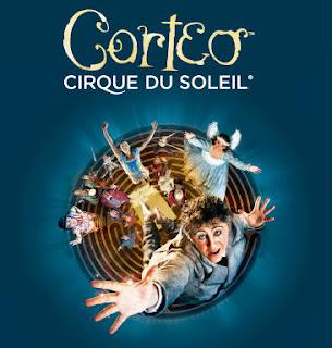 """Cirque du Soleil llega a México con """"Corteo"""""""