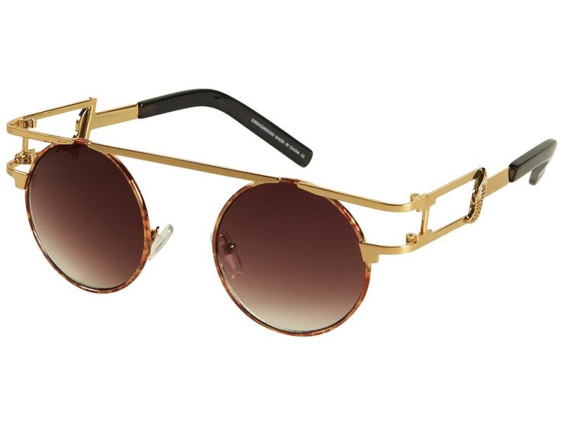round sunglasses 2011. round sunglasses by UNIQUE