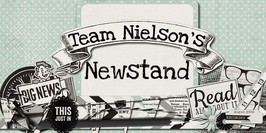 Team Nielson's Newstand