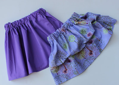  Sewing Clothes for Kids: Basic Skirt Tutorial