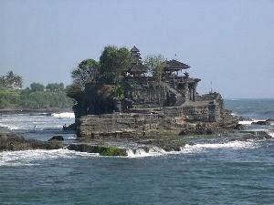 Macam Macam Objek Wisata Di Bali Yang Wajib Dikunjungi