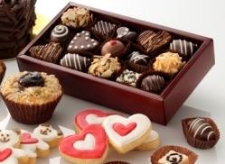 Bakery Delights Cake Box Line
