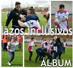 Rugby Inclusivo con Colombia