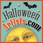 Halloween Artists member