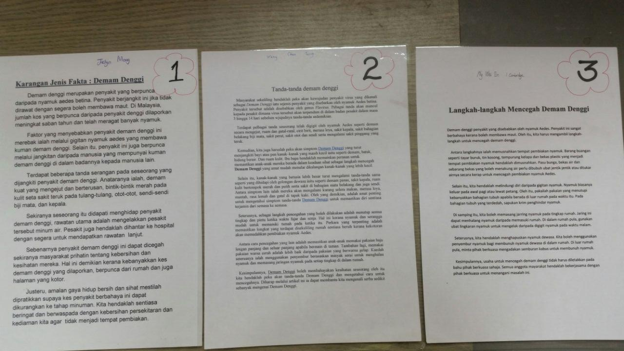 paper writer smk jerantut dengue buster essay writing contest the winner for this contest are guponarsdaleddns essays