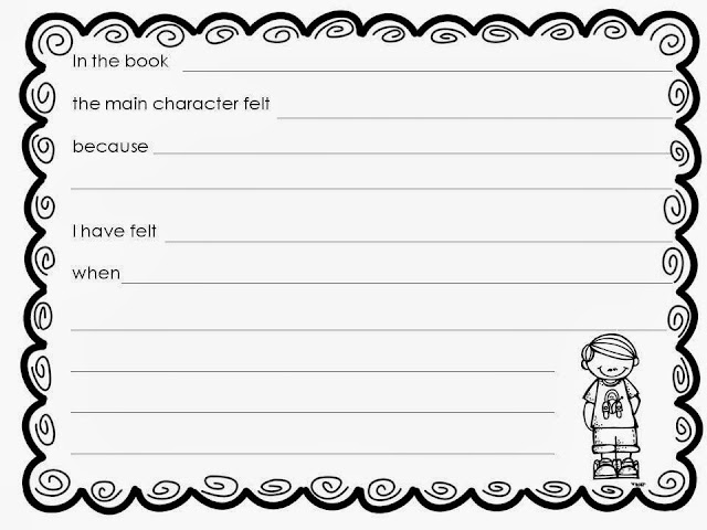Must Read Mentor Text A Bad Case of Stripes Making Connections – Making Connections Worksheet