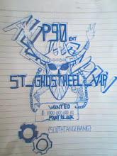 Ghostheel