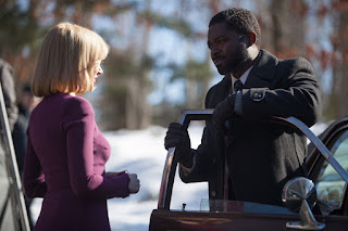 a most violent year-jessica chastain-david oyelowo