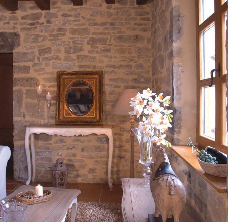El blog de demarques muebles provenzales de la coleccion for Muebles romanticos blancos